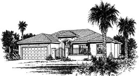 House Plan 68862