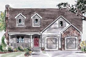 House Plan 68887