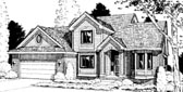 Plan Number 68945 - 2290 Square Feet