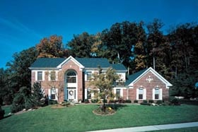 House Plan 69002