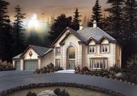 House Plan 69008