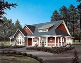 House Plan 69019