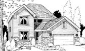 Plan Number 69038 - 2380 Square Feet