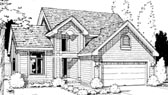 Plan Number 69039 - 2346 Square Feet