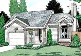 House Plan 69046