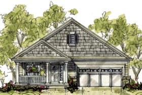 House Plan 69089