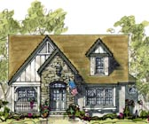 Plan Number 69093 - 2173 Square Feet