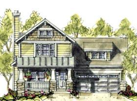 House Plan 69099