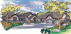 House Plan 69110