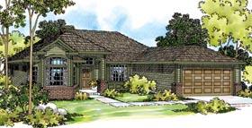 House Plan 69117
