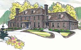 House Plan 69134