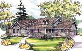 House Plan 69149