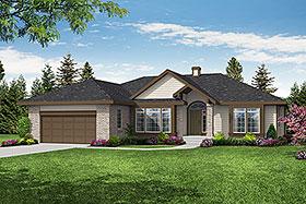 House Plan 69166