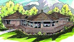 House Plan 69169