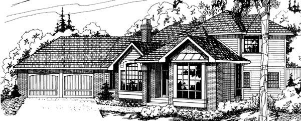 House Plan 69194