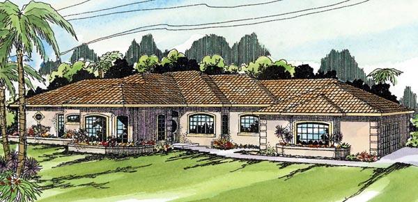 House Plan 69197