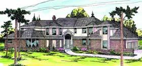 House Plan 69199