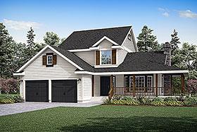 House Plan 69216
