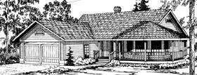 House Plan 69219