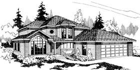 House Plan 69222