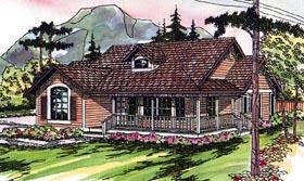 House Plan 69229