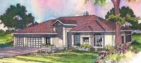 House Plan 69244