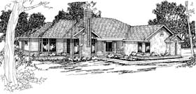 House Plan 69262