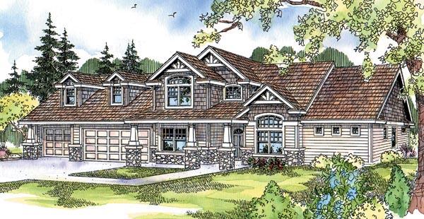 House Plan 69293