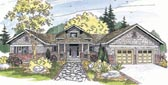 Plan Number 69301 - 2635 Square Feet