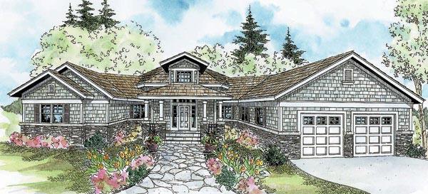 House Plan 69302
