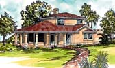 House Plan 69321
