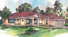 House Plan 69325