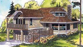 House Plan 69354