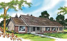 House Plan 69371