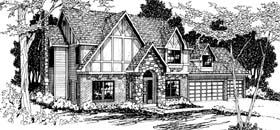 House Plan 69373
