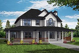 House Plan 69384