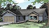 House Plan 69385