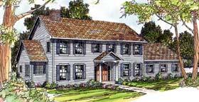 House Plan 69386