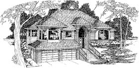 House Plan 69389
