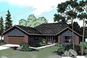 House Plan 69394