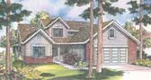 Plan Number 69433 - 1914 Square Feet
