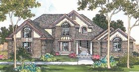 House Plan 69449