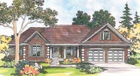 House Plan 69454
