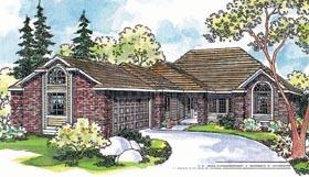 House Plan 69457