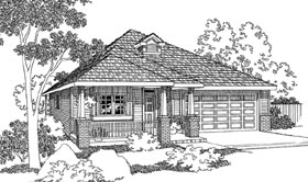 Small House Plans | Find Your Small House Plans Today