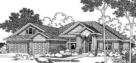 House Plan 69488