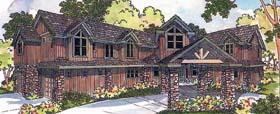 House Plan 69499