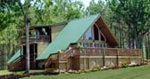 House Plan 69504