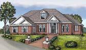 House Plan 69509