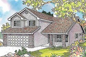 House Plan 69612